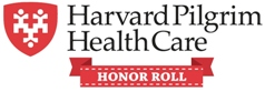 Harvard Pilgrim Health Care Hospital & Physician Group Honor Roll