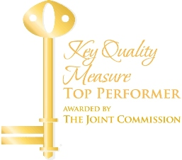 Joint Commission Top Performer on Key Quality Measures