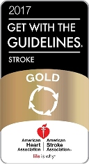 Get with the Guidelines Stroke Gold