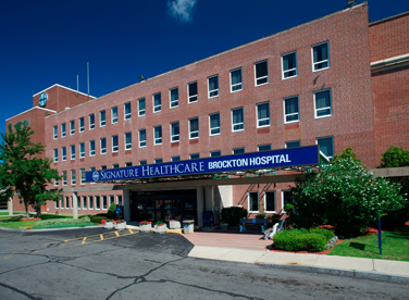 Photo of Signature Healthcare Brockton Hospital