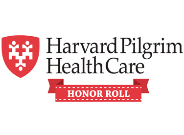 Photo of Harvard Pilgrim Health Care logo