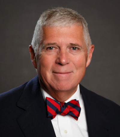 Photo of Thomas A. Morris, MD, FACP, FCCP