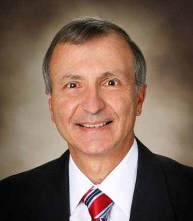 Photo of Donald Accetta, MD, MPH
