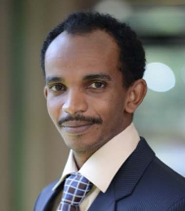 Photo of Mohamed Ahmed, MD
