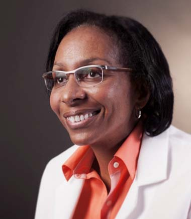 Photo of Lauren Brown, MD