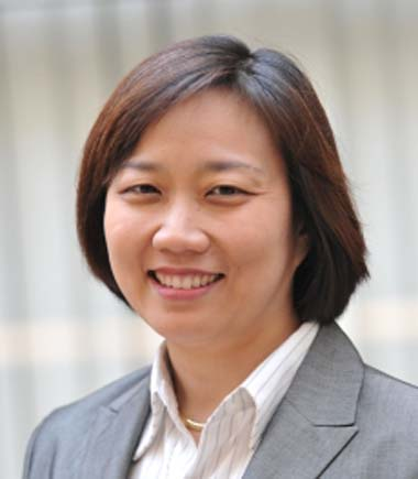 Photo of Kyung Hee Chang, MD, PhD
