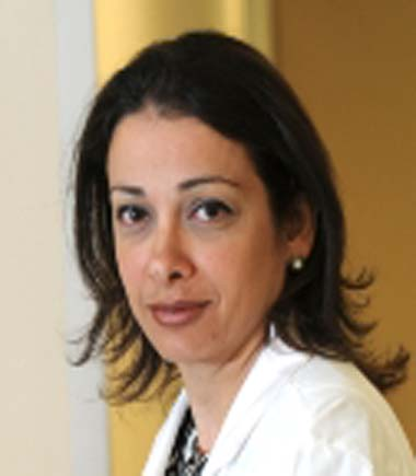 Photo of Samar Choubah, MD