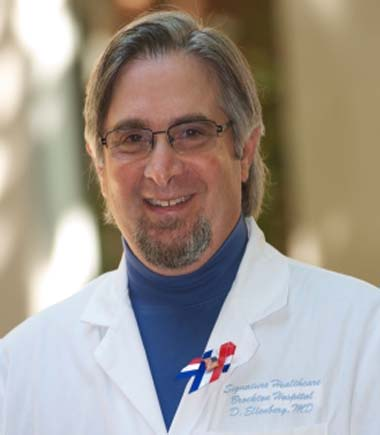 Photo of Dale Ellenberg, MD