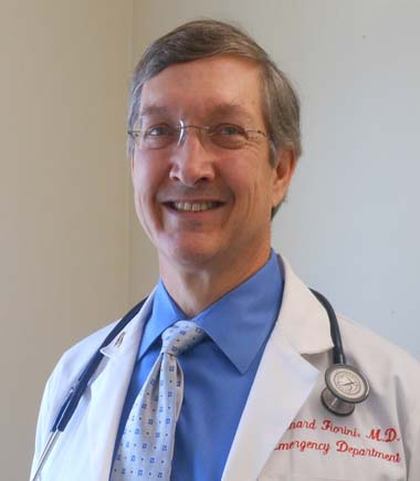 Photo of Richard Fiorini, MD