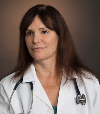 Photo of Pamela Gordon, MD
