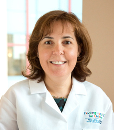 Photo of H. Ozlem Kasaroglu, MD, Director of Neonatology