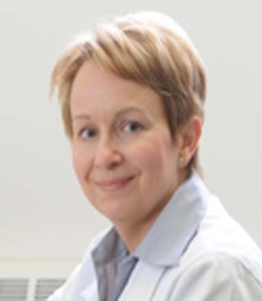 Photo of Lana Kordunsky, MD