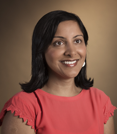 Photo of Divya Koster, MD