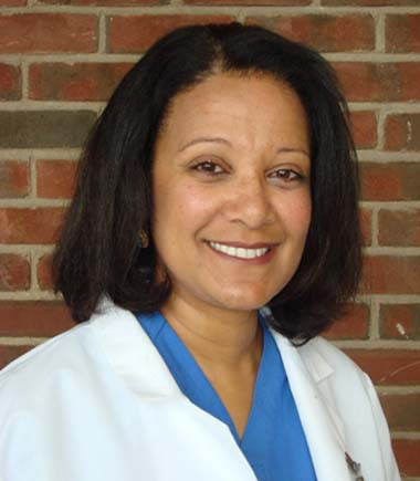 Photo of Cheryl McCallion, MD