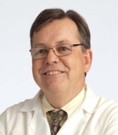 Photo of Michael McCoobery, MD