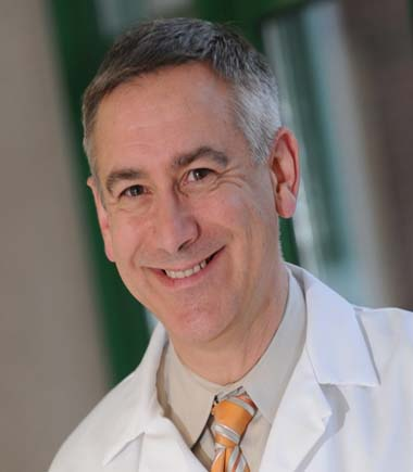 Photo of Keith Merlin, MD