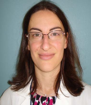 Photo of Amy Mondelblatt, MD