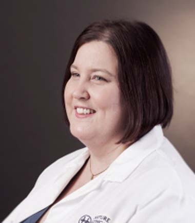 Photo of Kristin Ratliff, MD