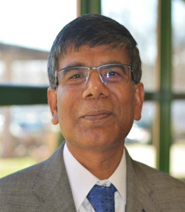 Photo of Madhab Ray, MD, MS