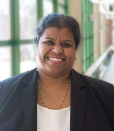 Photo of Anitha Sadasivan, MD