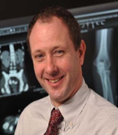 Photo of Sean Sheeran, MD