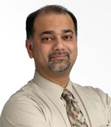 Photo of Aqeel Siddiqui, MD