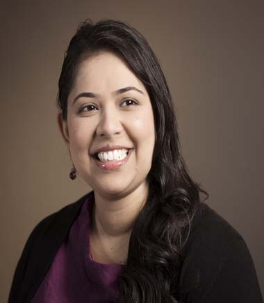 Photo of Priyanka Venkataraman, MD