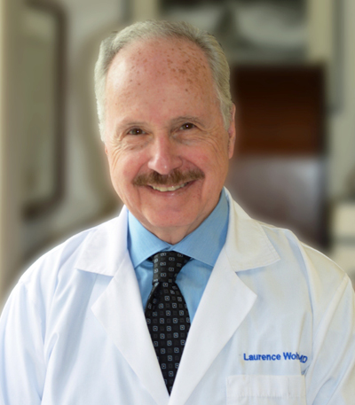 Photo of Laurence Wohl, MD