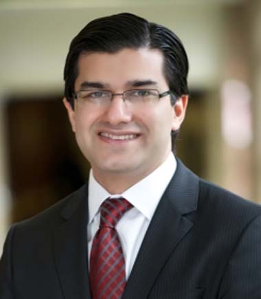 Photo of Haroon Zubair, MD