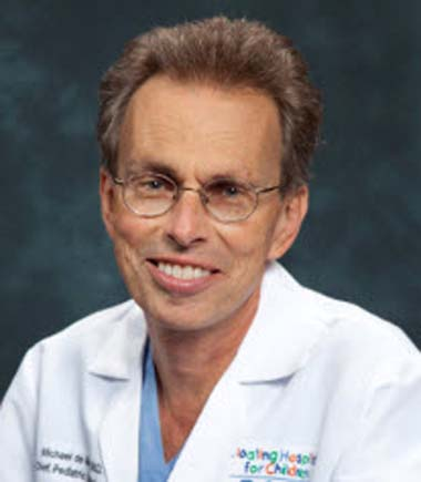 Photo of Michael de Moor, MD
